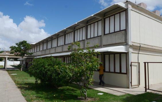 CAIC Gravatá é reformado e conta com móveis novos para os alunos da Escola
